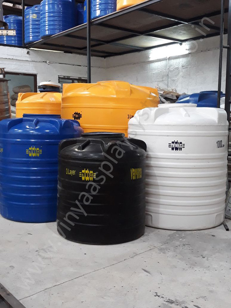 Plastic Tank Manufacturer Bangalore,Overhead water tank